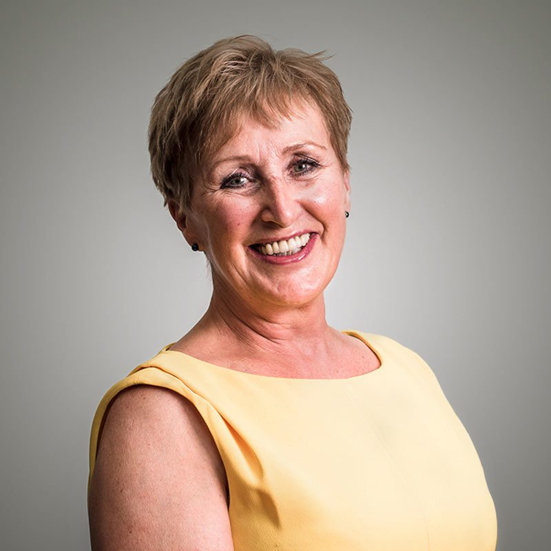 Jacqui Watson Chief People Officer