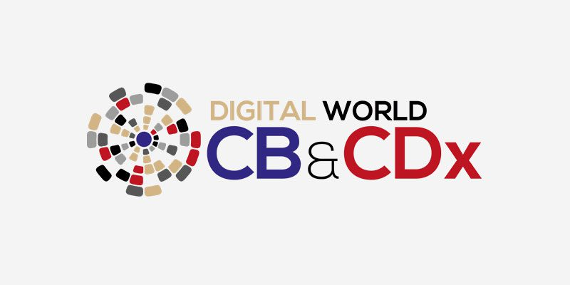 Digital World CB & CDx