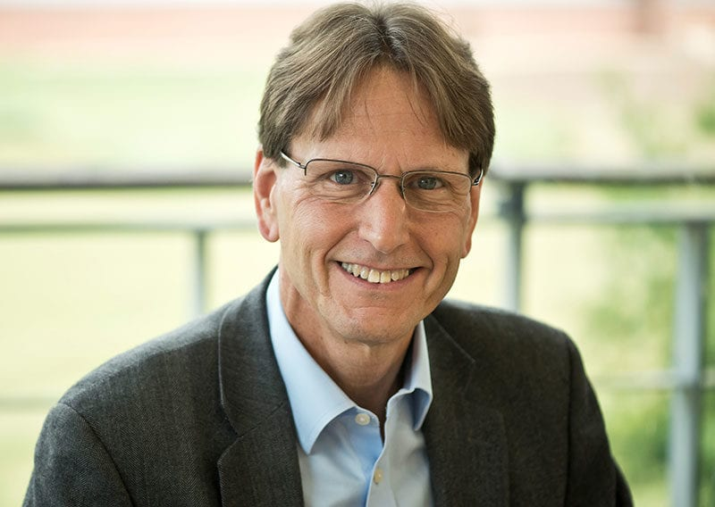 Alan Schafer our new CTO discusses the potential of personalized liquid biopsy in clinical trial development and recruitment