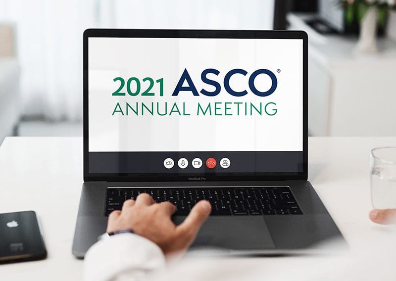 2021 ASCO Annual Meeting